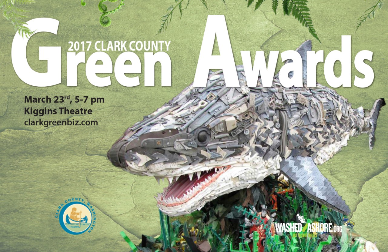 The Clark County Green Awards are Here!