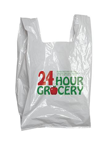 Resilient Recycler Recycle Plastic Bags Film At The