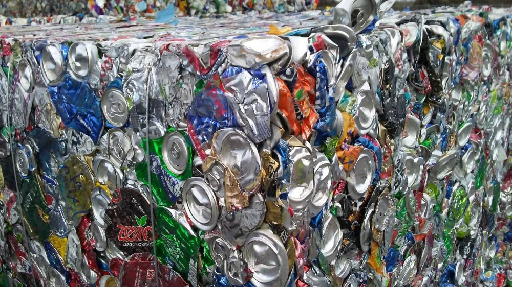 RESILIENT RECYCLER: Which material is the phoenix of recycling?