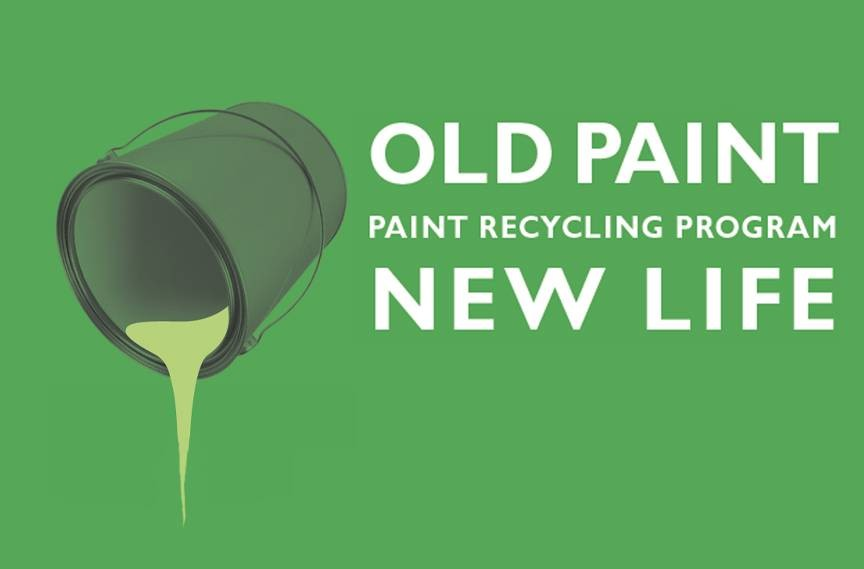 Resilient Recycler: New Paint Take-back Locations in Clark County!