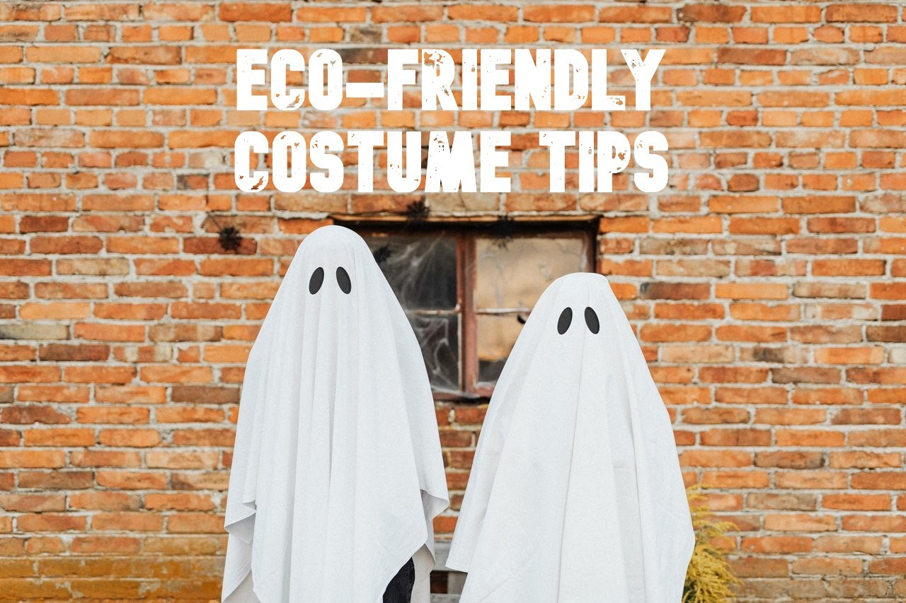 Eco-Friendly Costume Tips