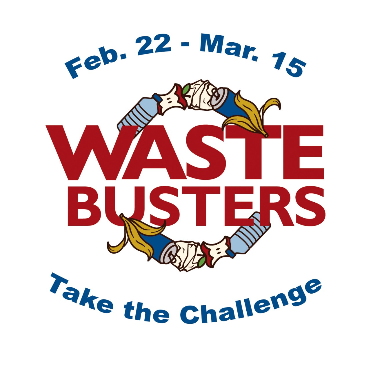 Join the WasteBusters Challenge!
