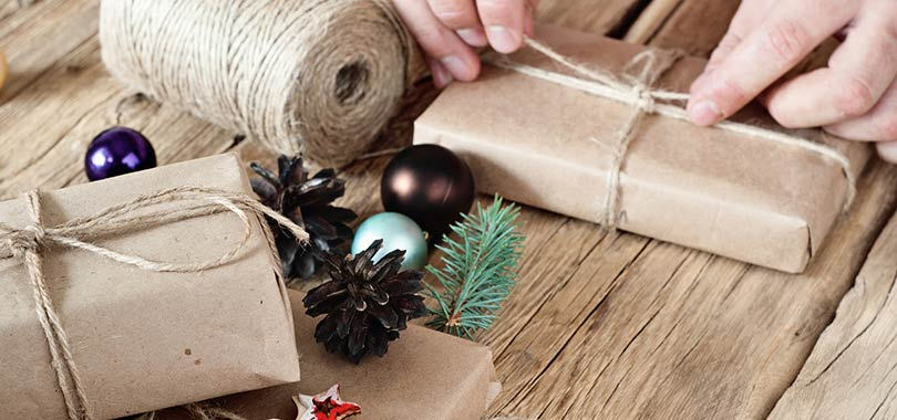 holiday waste reduction article