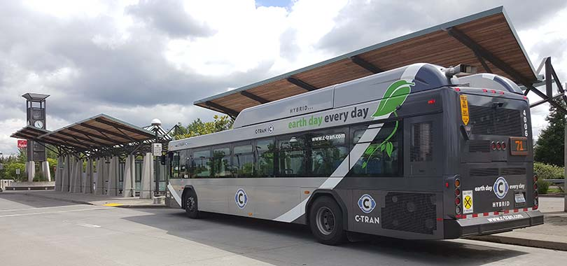 Public transit Transportation Green Living