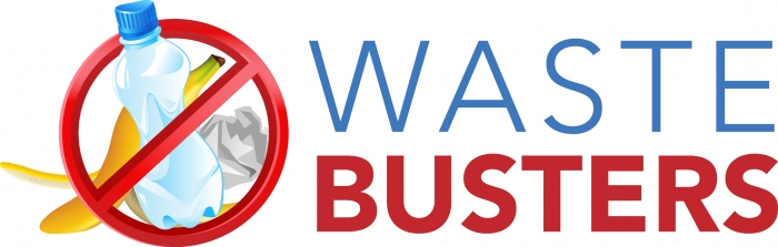 WasteBusters Logo