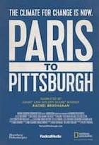 Paris to Pittsburgh