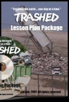Trashed Lesson Plan