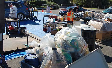 Recycling Day Events